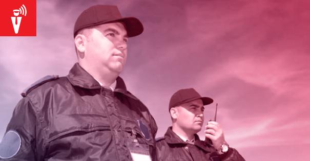 Diferenças importantes entre o Vigilante e o Vigia